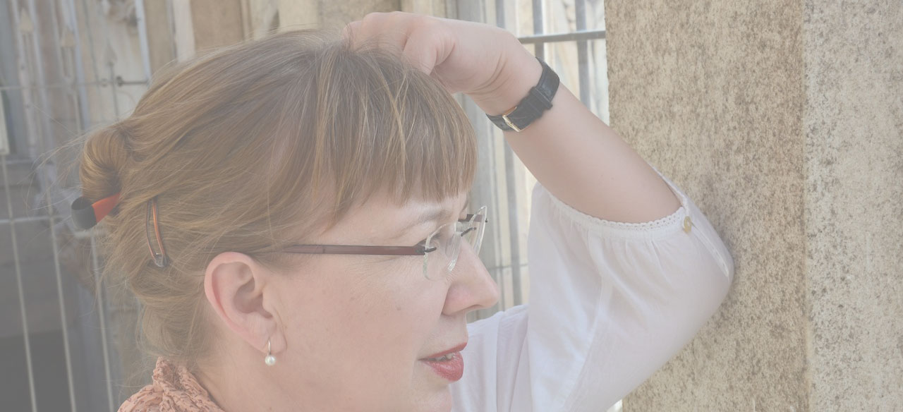 Carola Prigge - Übersetzungen
